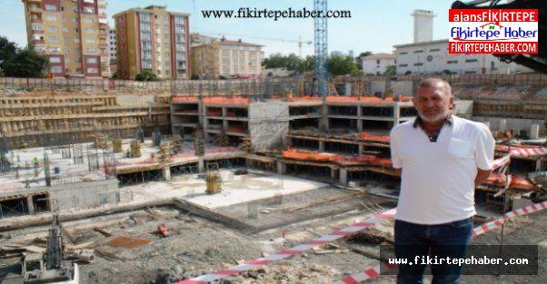 Erkan İnşaat Patronu Mahmut Erkan Özel Röportajı ve Pırlanta Göztepe Son Durum