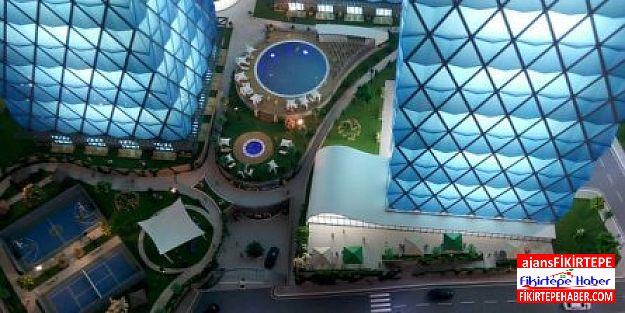 May Palamadero Maliklerle Kadıköy Hiltonda Toplanıyor