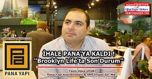 Brooklyn Life'ta ihale Panaya Kaldı ...