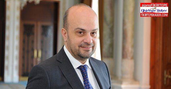 """Dumankaya '' """"Değer artışı payı Türkiye'nin büyümesini hızlandıracak"""""""