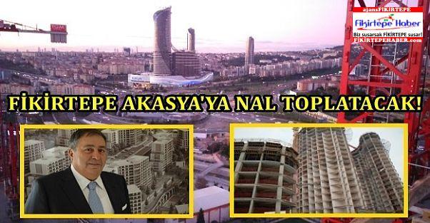 Nazmi Durbakayım Röportajı 'Fikirtepe Akasya'yı sollayacak!'