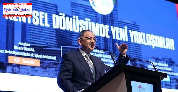Özhaseki '6-7 şiddetinde bir depremle karşı karşıyayız'