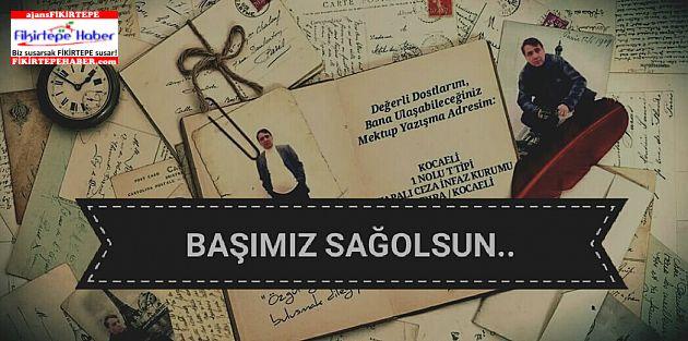 Fikirtepelilerin Önder Ercan Abisi Hakka Yürüdü