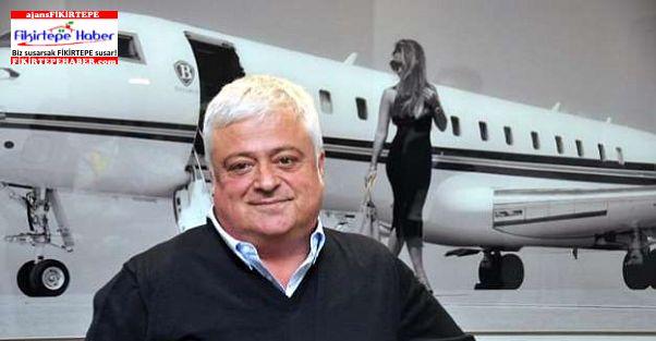 Başaran Holding'in patronu uzun bir aradan sonra ilk defa konuştu