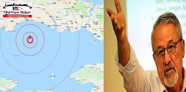 Ünlü profesör'den Şok Uyarı! İşte depremden en çok etkilenecek yerler