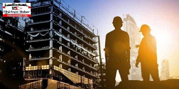 İnşaat Sektöründe 2019 yılı beklenenden zor geçiyor