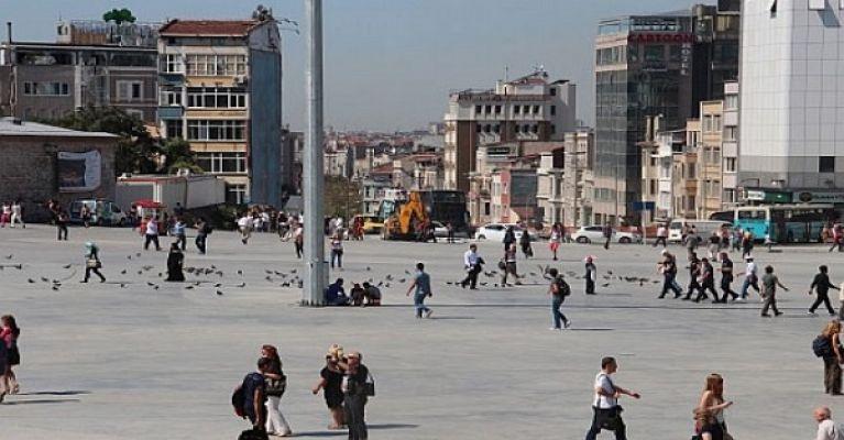 4 İdare Mahkemesinden Koruma Kurulunun Taksim Yayalaştırma Projesi Onay Kararına iptal