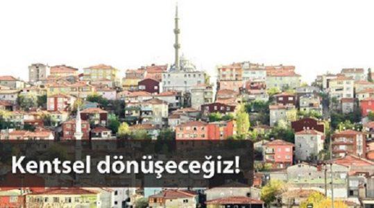 Anadolu Dönüştü , Fikirtepe Yerinde Sayıyor !