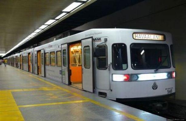 Ataköy-İkitelli Metro Hattı için bakanlıktan onay çıktı!