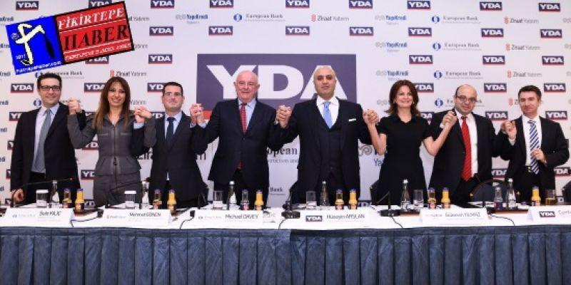 Avrupa İmar ve Kalkınma Bankası İlk Kez Türk Lirasına Yatırımı YDA Tahvili ile Yaptı