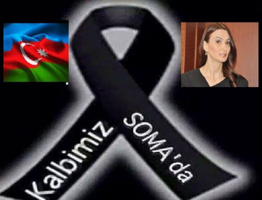 Azerbaycan Milletvekillerinden Soma için Büyük Duyarlılık