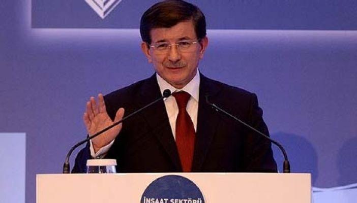 Başbakan Davutoğlu'ndan Konut sahibi olmak isteyenlere müjde