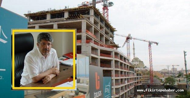 Baysaş İnşaat Patronu Şemsettin AYDIN Röportajı Yakında ..