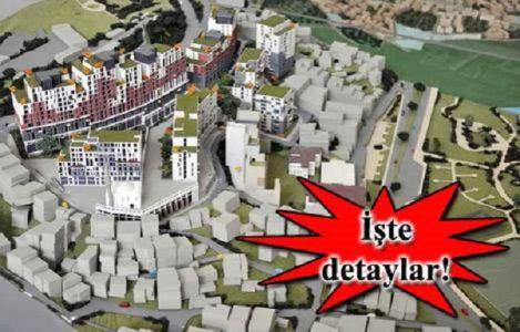 Beyoğlu Belediyesi, Örnektepe Mahallesi'nde anlaşmalara başladı!