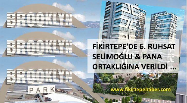 Bir ruhsatta Selimoğlu & Pana Ortaklığına ''Hayırlı Olsun!''