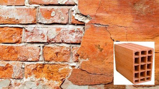 Çelik: Tuğla doğru şekilde kullanılırsa yapıyı depreme karşı mukavim hale getirir!