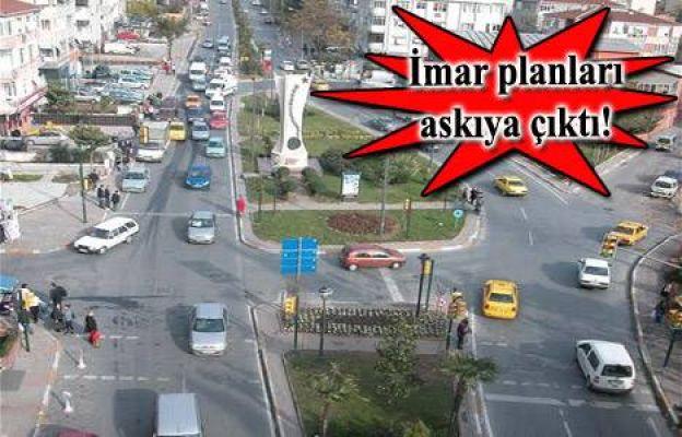 Çevre ve Şehircilik Bakanlığı trampa için Bahçelievler'de hazine arazisi aldı!