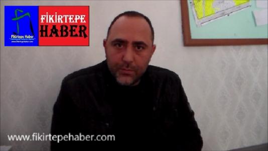 Ceylan İnşaat Patronlarından Ozan Ceylan Röportajı 27.03.2014