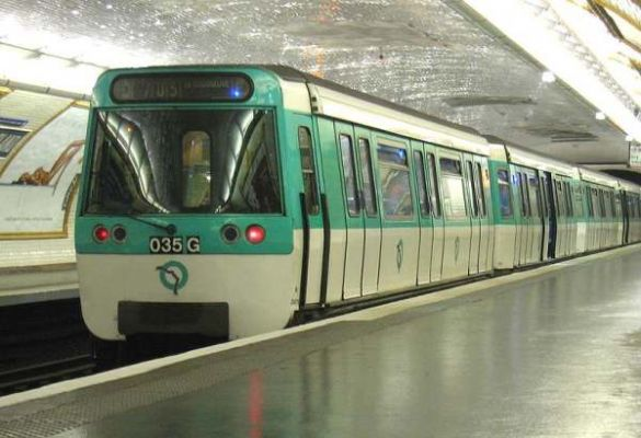 Dudullu - Ataşehir - Bostancı Metro Hattının imar planı askıda!