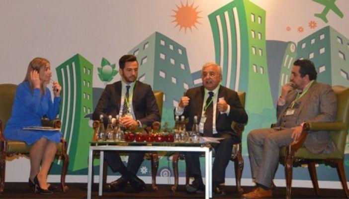 Dünya Akıllı Şehirler Zirvesi bu yıl İstanbul'da gerçekleşti