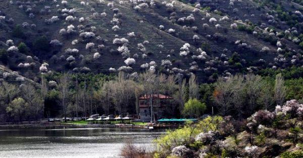 Eymir Gölü Çevresinde Yapılaşmanın Önü Açılıyor