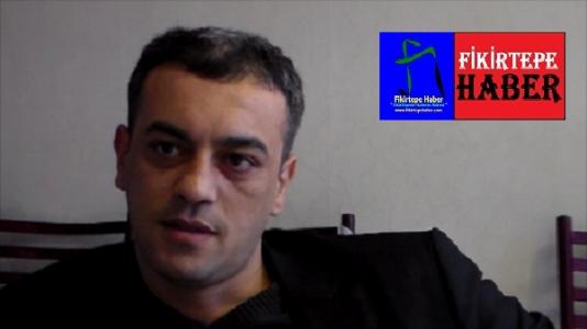 Fikirtepe Altın Ayaklar Spor Klubü Başkanı Özgür Torun Röportajı