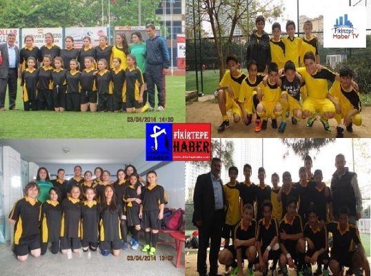 Fikirtepe Altınayaklar Spor Kulübü'nde Yeni Yönetim