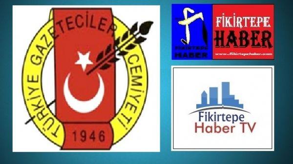 Fikirtepe Haber' in Yayınlarından Çıkar Odakları Rahatsız !!!