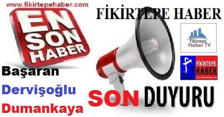 Fikirtepe Kulusi; Fikirtepede Neler Oluyor? Başaran, Dervişoğlu, Dumankaya Firmaların Son Durumu !?