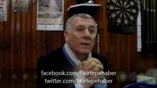 Fikirtepeli Mimar Cemal Kurtoğlu Röportajı