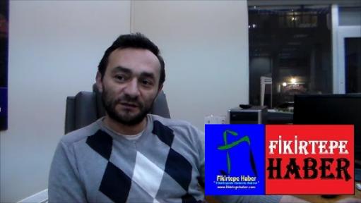 Fikirtepeli Vatandaş Deniz Bey Röportajı 03.03.2014 - Video