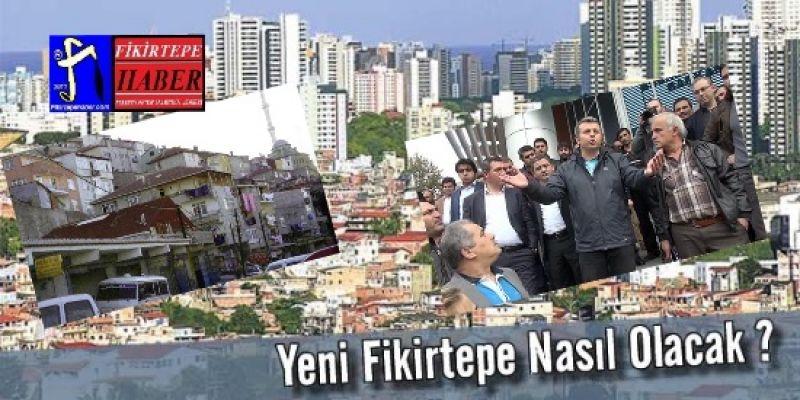 FİKİRTEPELİLERİ BEKLEYEN TEHLİKE !!!