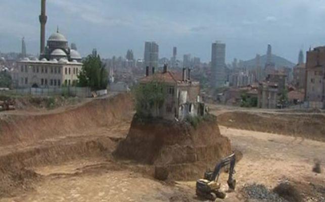 Fikirtepe'nin Son Kalesi, Madalyonun Öbür Yüzü ve Bakanlığın İhmali !