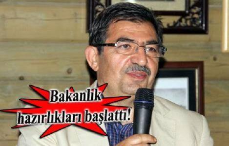 İdris Güllüce: Kentsel dönüşümün ardından köysel dönüşüme başlanması gerekiyor!
