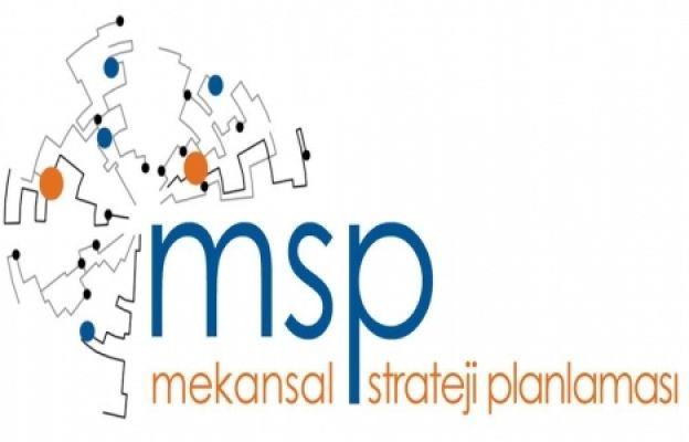 İlbank Bölgelerin Mekansal Strateji Planı'nı hazırlıyor!