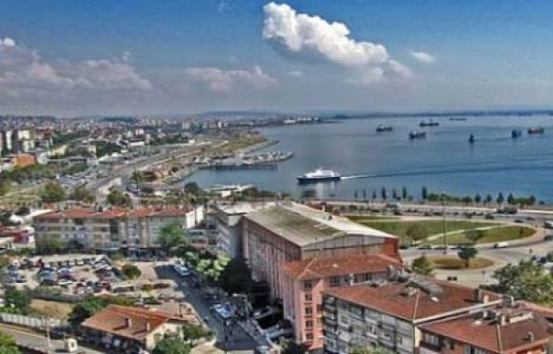 İstanbul Kartal Yukarı Mahallesi imar plan değişikliği askıya çıktı!