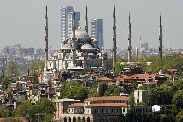 İSTANBUL'DA SİLÜET RİSKİ DEVAM EDİYOR !