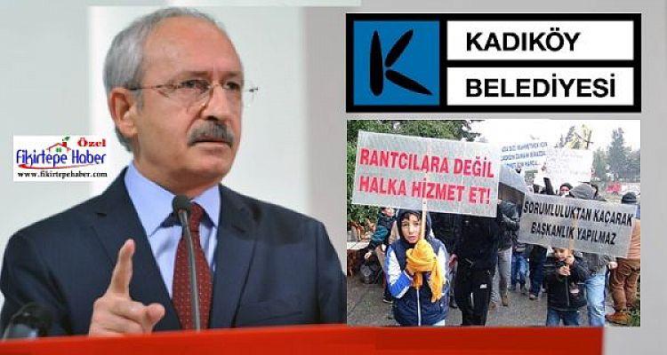 Kadıköy Belediyesini Uyarıyoruz 'Vatandaşın evini haksızca yıkma!'