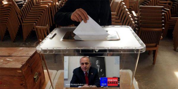 Kadıköy ve İstanbul geneli seçim sonuçları