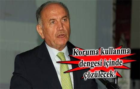 Kadir Topbaş: Boğaziçi'nin imar sorunu kanunla çözülecek!