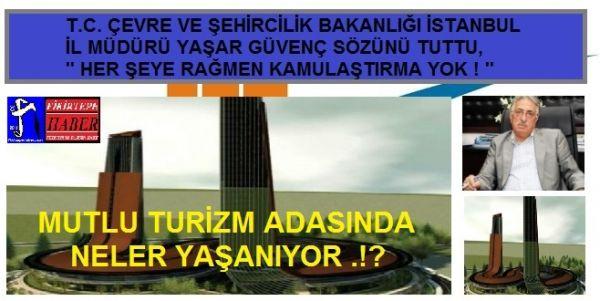 FİKİRTEPEDE VATANDAŞA KAMULAŞTIRMA BEKLERKEN FİRMAYA İNCELEME ...