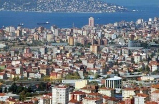 Kartal Istanbul Anadolu Yakasinin Yeni Merkezi Olmaya Namzet