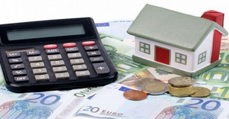 Konut Kredileri 112,3 Milyon Lira Oldu