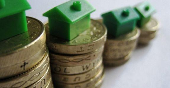 Konut Kredisi Faizi Ortalama Yüzde 1,26'ye Yükseldi