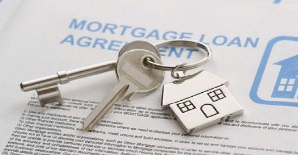 Kredili Konut Satışları Yüzde 42,5 Geriledi