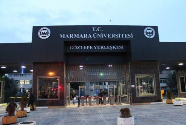 Marmara Üniversitesi Arazileri Satılıyor,Sırada Fikirtepe Terk Alanları mı var ..!?
