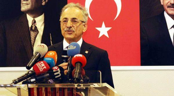 Murat Karayalçın, ''Kentsel dönüşüm, İstanbul için ölüm kalım çizgisi''