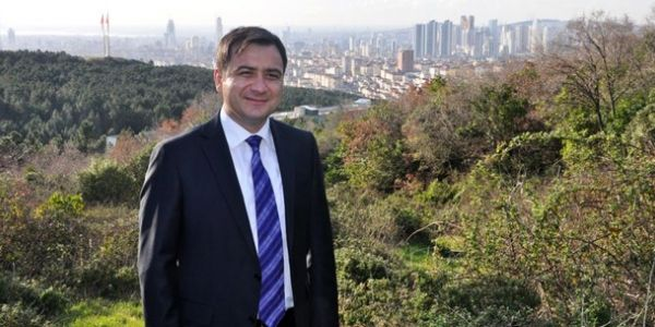Nimetullah Topu'dan Ataşehirlilere imar ve tapu müjdesi