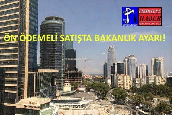 ÖN ÖDEMELİ SATIŞTA 36 AYLIK RÖTUŞ !!!