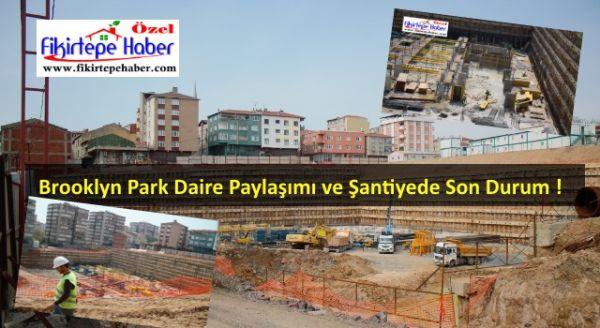 Selimoğlu & Pana ortaklığında Daire Paylaşımı ve Brooklyn Park ta son durum